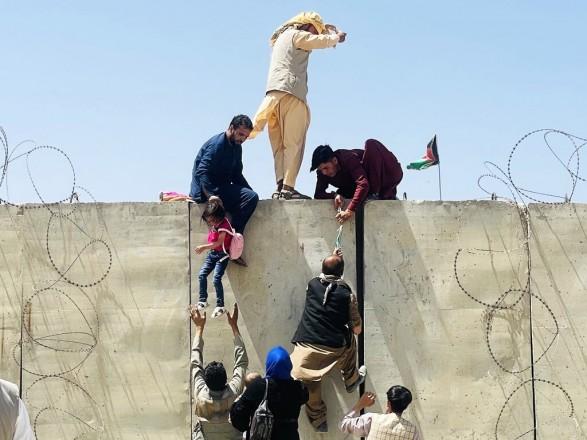 На такие решения не решались ни эвакуационная миссия: в ГУР показали, как спасали людей из Кабула