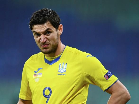 Автор гола за сборную Украины назвал провальным поединок против Казахстана