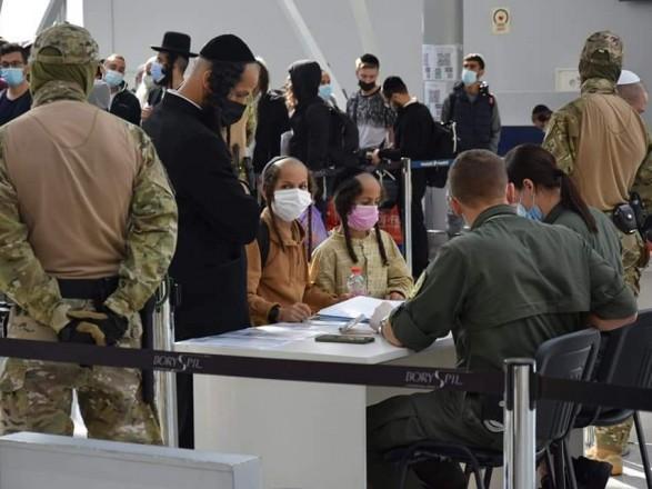В МВД ожидают, что на празднование Рош га-Шана в Украину прибудет около 20 тысяч паломников