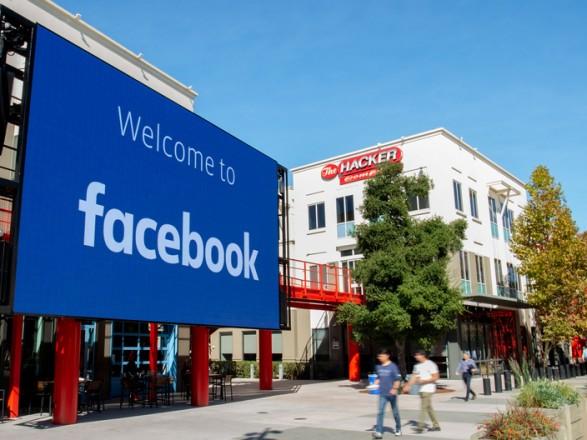 Facebook помог эвакуировать из Афганистана более 170 человек