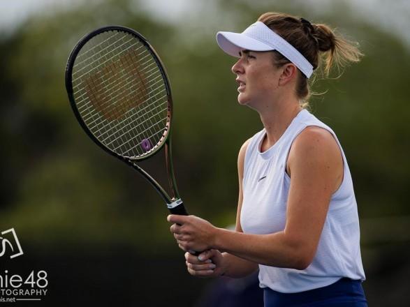 """Теннис: Свитолина обыграла вторую соперницу на """"US Open"""""""