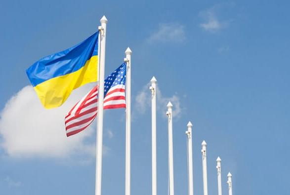 Вопрос Донбасса теперь будут обсуждать с участием США - Стефанишина