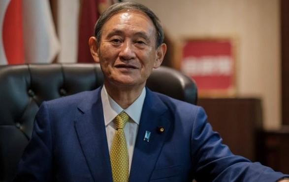 Премьер Японии Суга планирует уйти в отставку - NHK