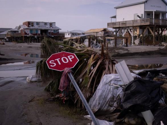 """Ураган """"Ида"""": число жертв в США возросло до 58"""
