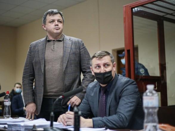 Дело ПВК: суд оставил Семенченко под стражей