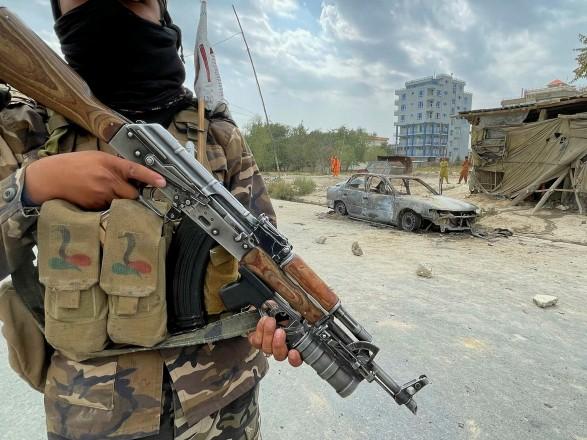 Бывший замглавы МВД Афганистана заявил о готовности сотрудничать с талибами на определенных условиях