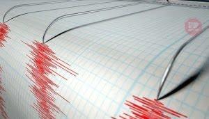 Землетрясение магнитудой 5,1 произошло на северо-западе Китая