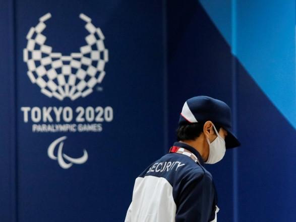 Паралимпиада-2020: у сборной Украины уже 97 медалей на Играх в Токио