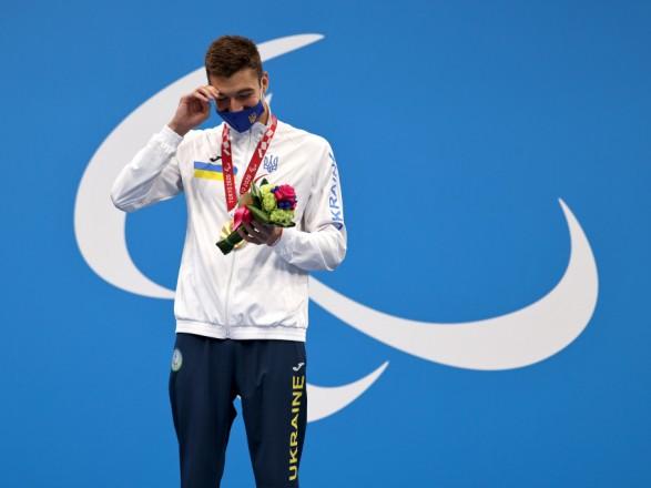 Украинский пловец Максим Крипак стал самым титулованным атлетом Паралимпиады-2020 в Токио