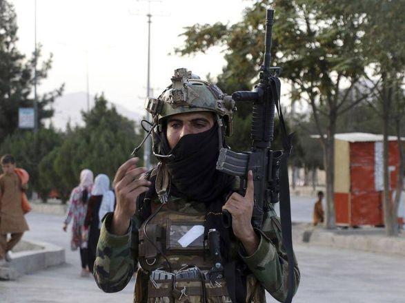 """""""Талибан"""" объявил о запрете """"праздничной стрельбы"""" в воздух, из-за гибели по меньшей мере десятка человек"""