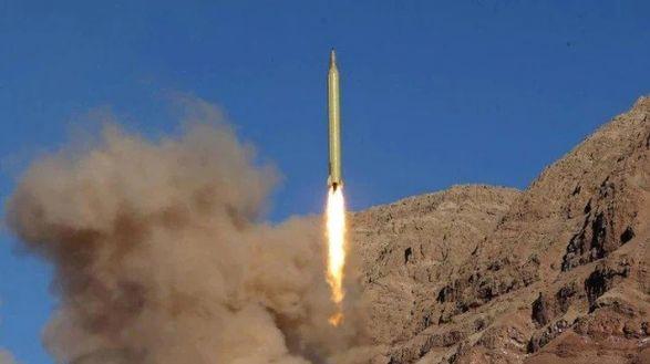 Саудовская Аравия: осколки баллистической ракеты, которую перехватили над нефтяным регионом, ранили двоих детей