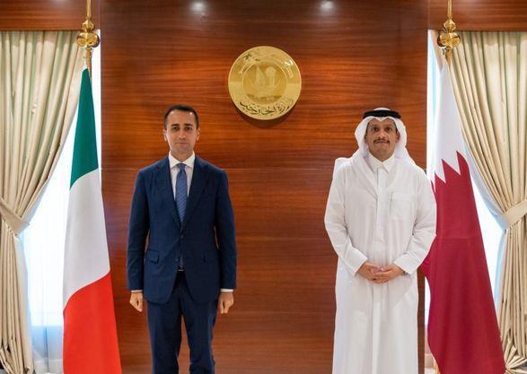 Италия перенесет свое посольство из Афганистана в Катар