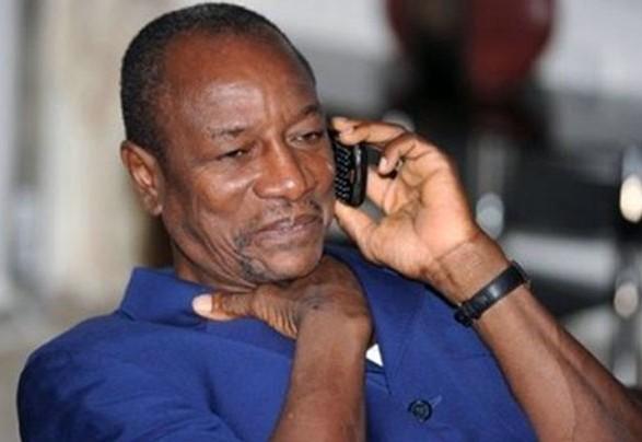 Мятежники, захватившие президента Гвинеи, рассказали о его состоянии