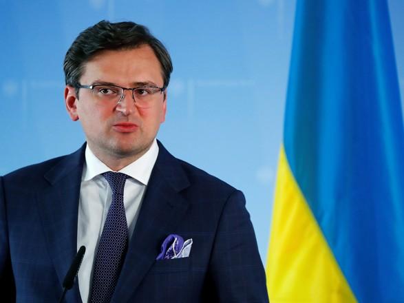 Украине не нужна американская система ПРО, нужна собственная – Кулеба