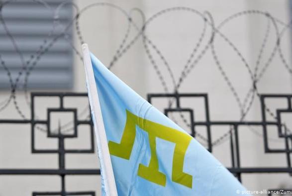 Британия призвала Россию освободить крымских татар и украинских политзаключенных