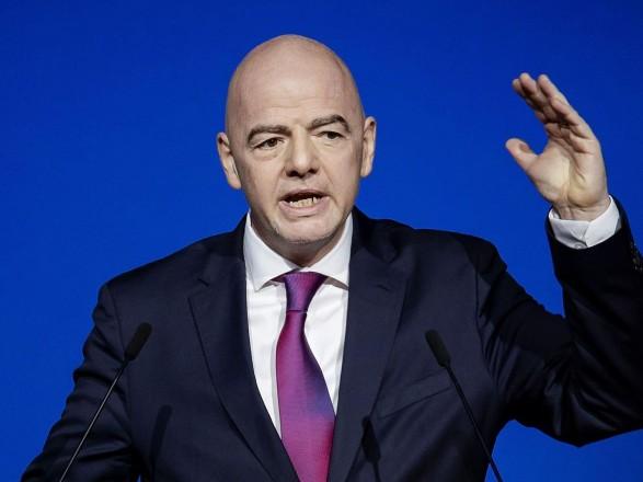 Президент ФИФА о скандальной отмене матча Бразилия-Аргентина: это безумие