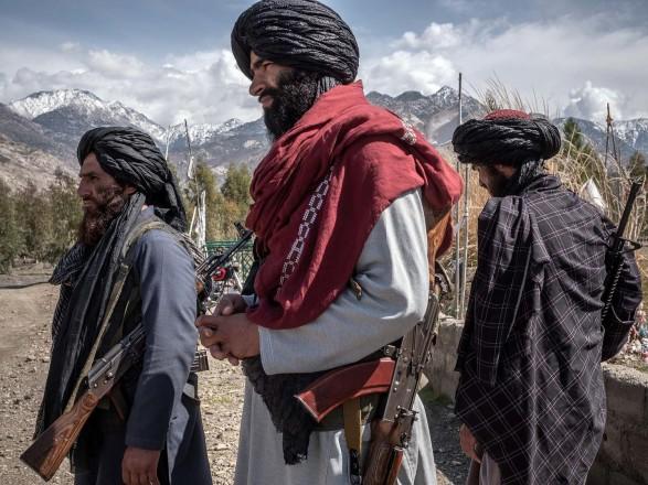 Талибан представил новое правительство Афганистана