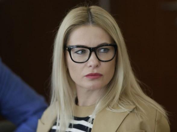 """Глава ВСК Гришина: """"Укрзализныця"""" провалила доставку грузов и заплатит штраф"""