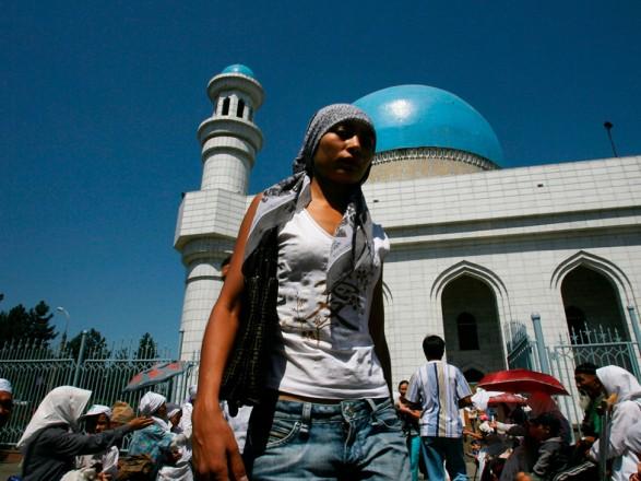 """В Казахстане планируют запроводиты понятие """"права неверующих"""" и законодательно их защитить"""