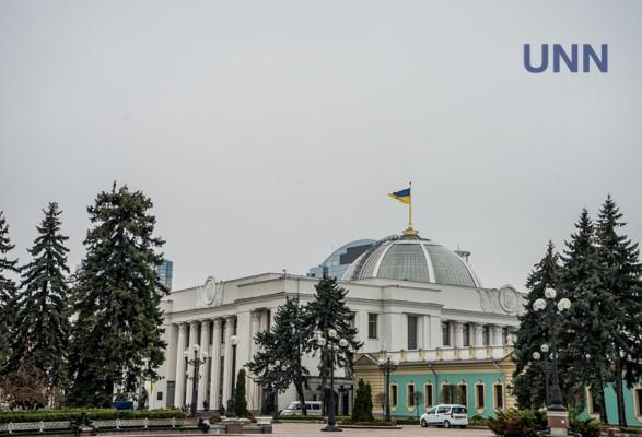 На завтрашнее внеочередное заседание ВР хотят пригласить вице-премьера по вопросам НАТО