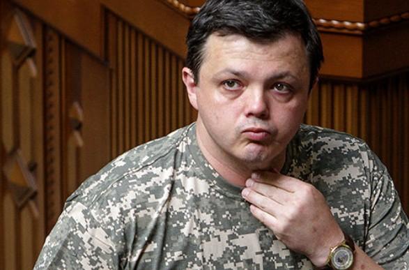 Дело ЧВК: заседание по Семенченко перенесли на завтра