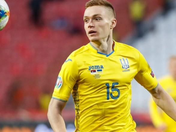 Цыганков возглавил рейтинг самых дорогих футболистов УПЛ