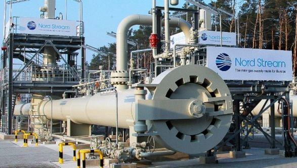 """""""Газпром"""" планирует запустить газопровод """"Северный поток-2"""" в следующем месяце - Вloomberg"""