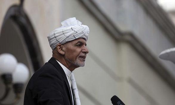 Президент-беглец Ашраф Гани принес извинения афганскому народу