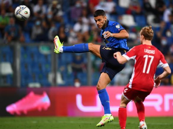 Сборная Италии улучшила мировой рекорд и нанесла Литве 9 подряд поражения