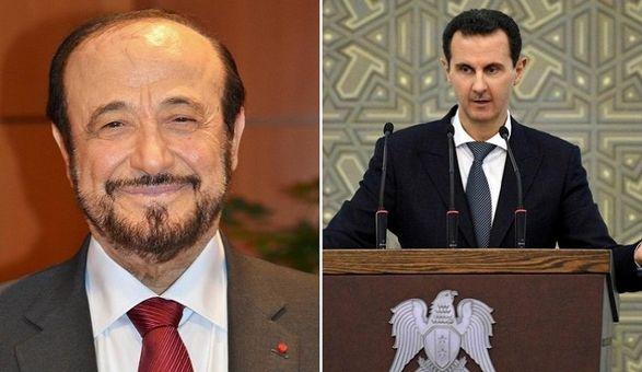 Французский суд приговорил дядю Башара Асада к 4 годам лишения свободы за финансовые преступления