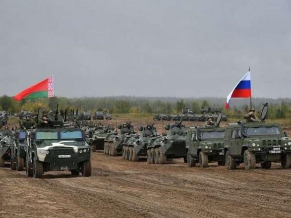 Наибольшие маневры в Европе: сегодня стартуют российско-белорусские учения
