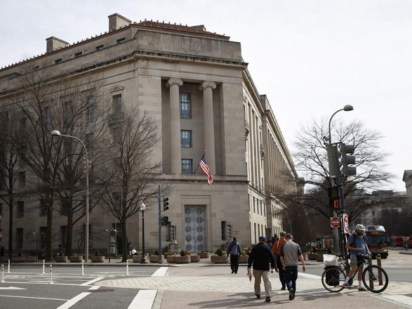 Министерство юстиции США подало в суд на штат Техас из-за нового закона об абортах