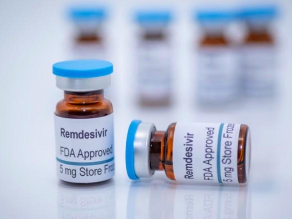 """Лекарство от COVID-19 """"Ремдесивир"""" станет доступным в аптеках"""
