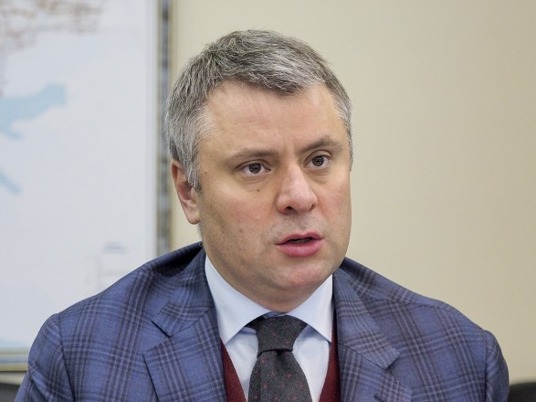 """Санкции США могут заблокировать """"Северный поток-2"""" - Витренко"""