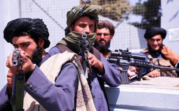 Талибы угрожали афганцам, которые учились у ЦРУ - WP