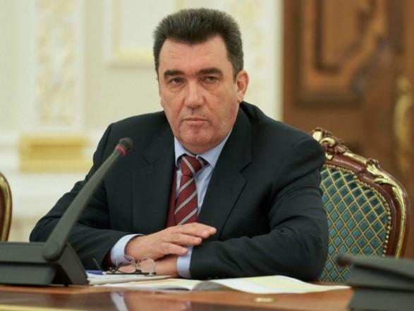 В Украине есть как-минимум 2-3 олигарха в аграрной сфере – Данилов