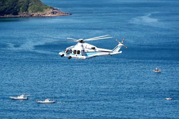 Два человека погибли, один человек пропал без вести в результате столкновения двух судов у берегов Японии