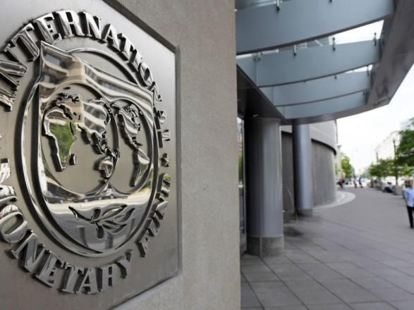 Украина ожидает миссию МВФ уже на следующей неделе
