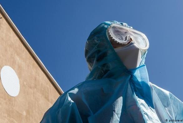 От коронавирусной инфекции в мире уже выздоровели более 200 млн человек