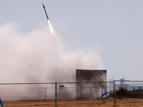 """В Израиле сообщили об обстреле со стороны сектора Газа """"три ночи подряд"""""""