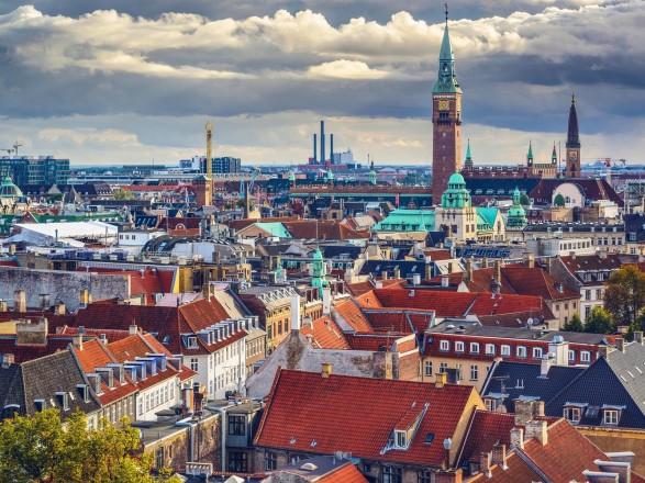 """В Дании разрешили создавать """"зоны нулевых выбросов"""""""