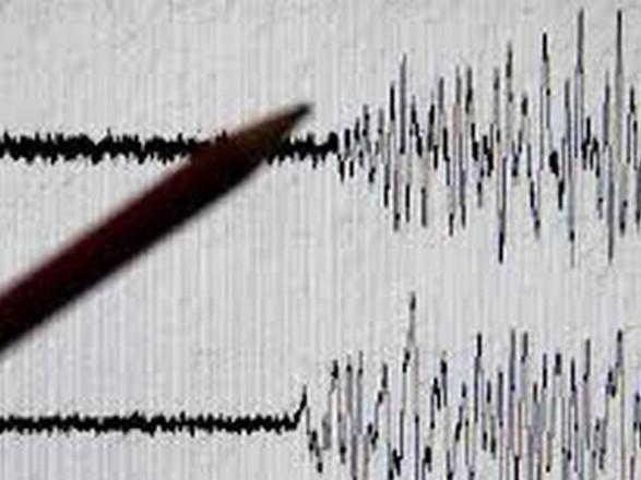 Землетрясение магнитудой 6,2 произошел в Японии