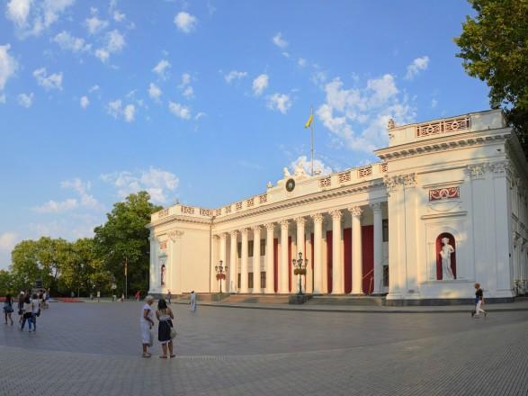 CNN готовит расследование о коррупции в Одессе