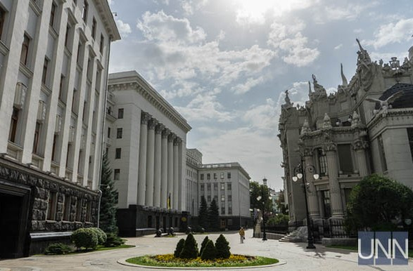 Офис Президента отказал в регистрации петиции о расследовании смерти Кернеса - Соколовская