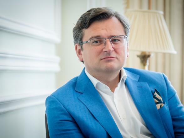 Кулеба назвал три приоритета Украины на новой сессии Генассамблеи ООН