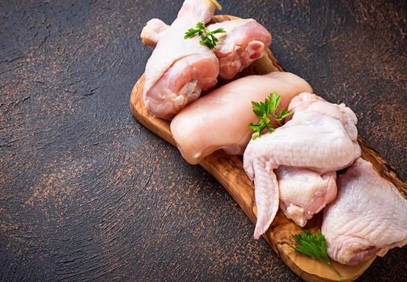 Названы главные ценители украинской курятины за рубежом