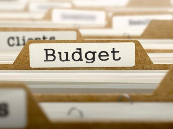 Бюджет-2022: появился первый проект