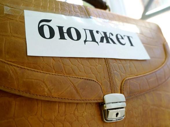 Правительство уже подало проект Госбюджета на 2022 года в Раду - Марченко