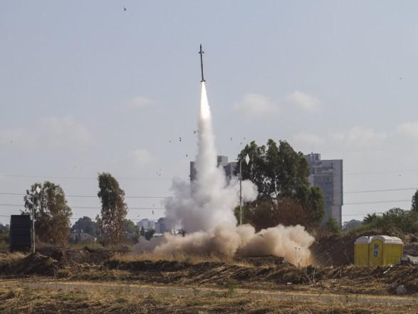 """В ОП подтвердили: Украина может получить системы ПВО """"Железный купол"""""""