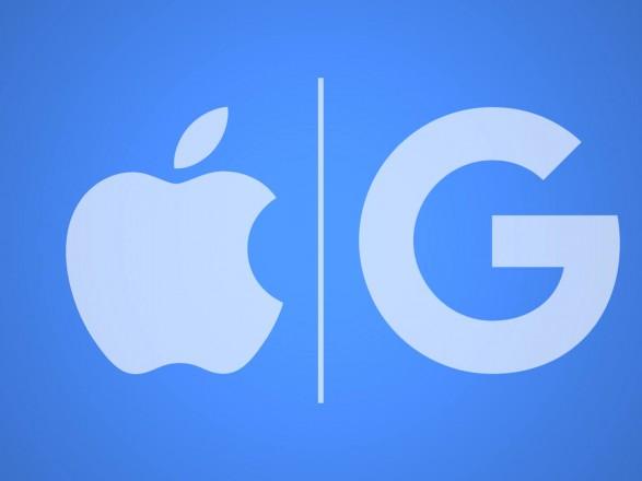 Представителей Apple и Google пригласили на заседание в Совфед РФ по вмешательству в выборы